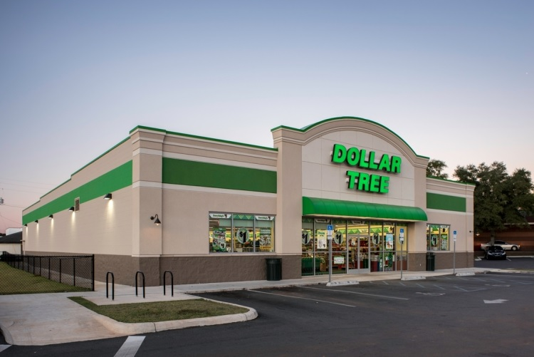 Dollar Tree - Green Bay
