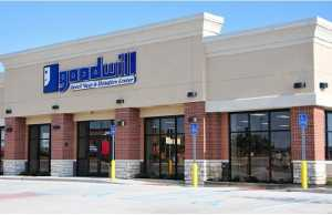 Goodwill - Platteville, WI